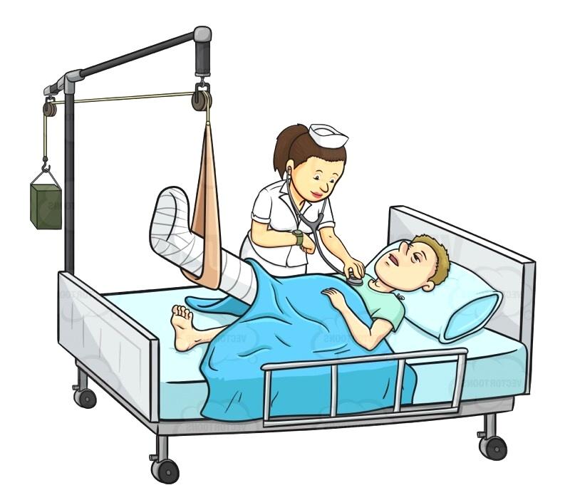 Лежачий больной с запором: слабительные средства
