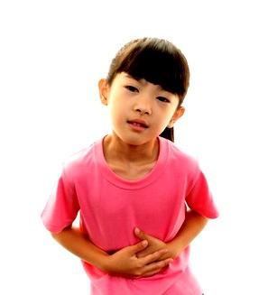Долихосигма кишечника у ребенка