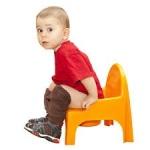 Запор у ребенка трех лет, выбор слабительного препарата