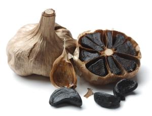 Черный чеснок при диабете