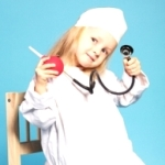 Клизма ребенку