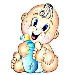 Запор у ребенка на искусственном вскармливании:  мнение педиатра о молочных смесях