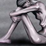 Фото признаки анорексии