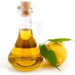 масло и лимоны - питание долгожителей Греции