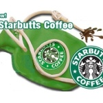 starbutts кофе клизма