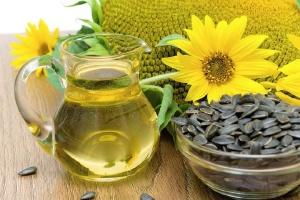 Подсолнечное масло при запорах
