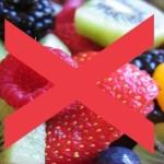 Язвенный колит, диета