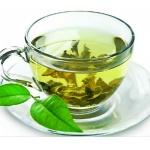 зеленй чай