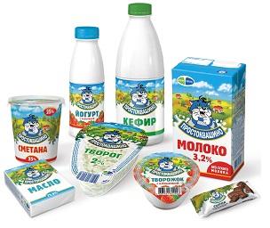 бесшлаковая диета молоко