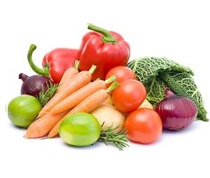 бесшлаковая диета овощи