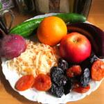 7 шагов питания при запоре, осознанная диета!